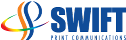 Swift Print Communications Logo